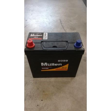 Batteria MULLER 45AH