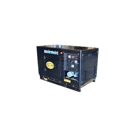 Generatore HS 6500 SS con AVR