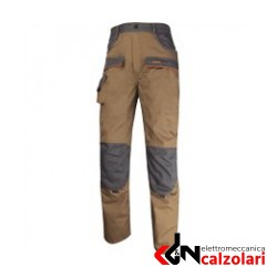 Pantalone MACH 2 CORPORATE DELTAPLUS