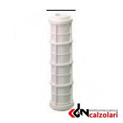 """Cartuccia CFS (rete lavabile ) 9""""3/4 60 micron"""