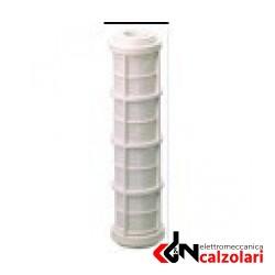 """Cartuccia CFS rete lavabile 9""""3/4 60 micron T2"""