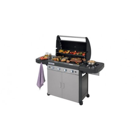 BARBECUE 4 SERIES CLASSIC LS PLUS