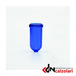 Vaso ricambio in SAN BLU GF per GF85008112