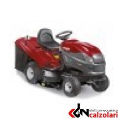 Trattorino PTX 160HD 102CM HYDRO GGP