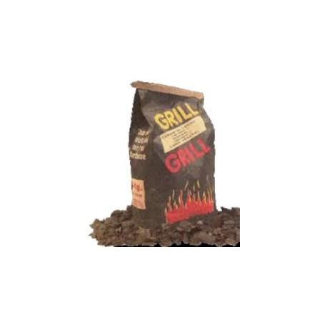 Carbone di legna 10kg