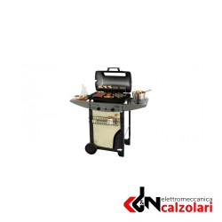 BARBECUE EXPERT 2 PLUS
