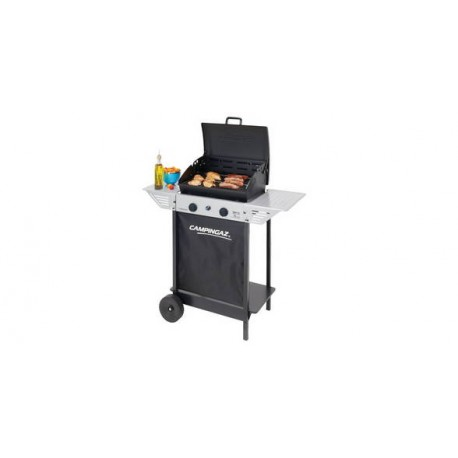 BARBECUE XPERT 100LS+ROCKY