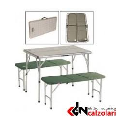 Pack-Away™ tavolo da campeggio per 4 Campingaz