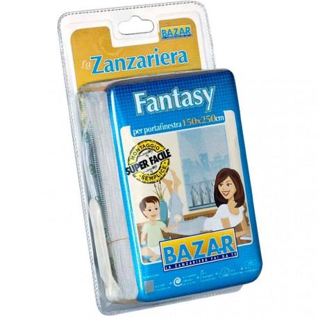 ZANZARIERA FANTASY NEUTRA