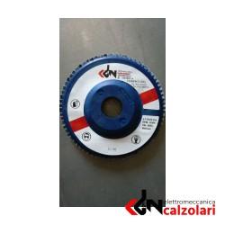 Disco lamellare CDN d.115 gr50 EZ