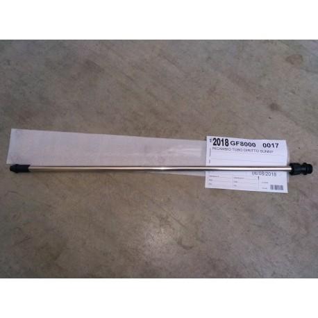 kit tubo intermedio per Sunny new Basic, Olt Std ,Deluxe
