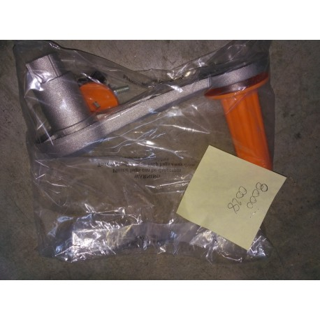 Kit manovella per carrelli GF METALTANK