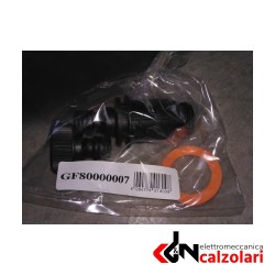 Kit mozzo per carrelli GF +or 3043