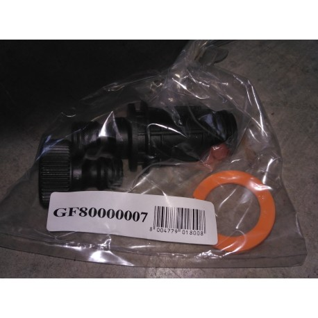 Kit mozzo per carrelli GF +or 3043