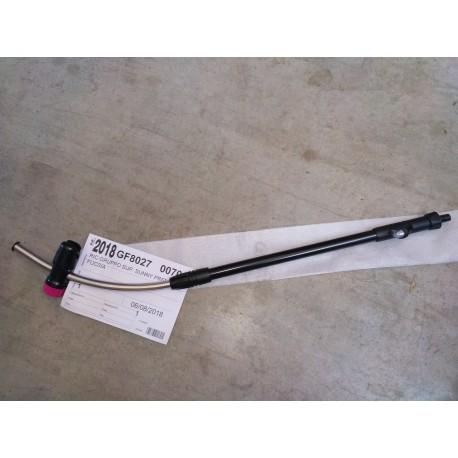 Kit tubo alto fucsia Sunny Style Premium 5525