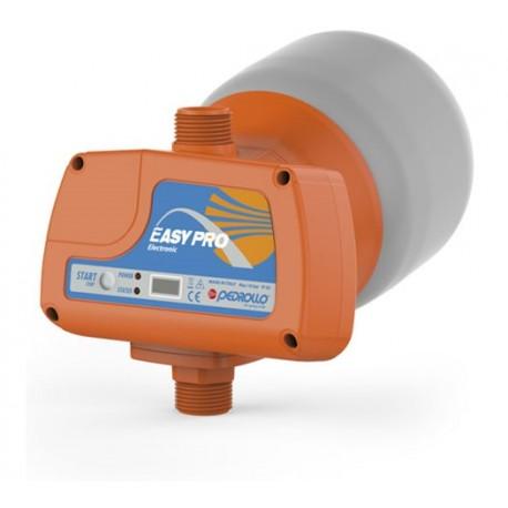 EasyPro Regolatore elettronico di pressione Pedrollo
