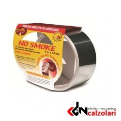 Nastro NO SMOKE in alluminio vari colori BEST FIRE