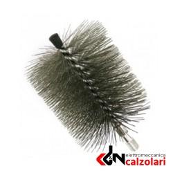 SCOVOLO ACCIAIO D.150 95X155 M12