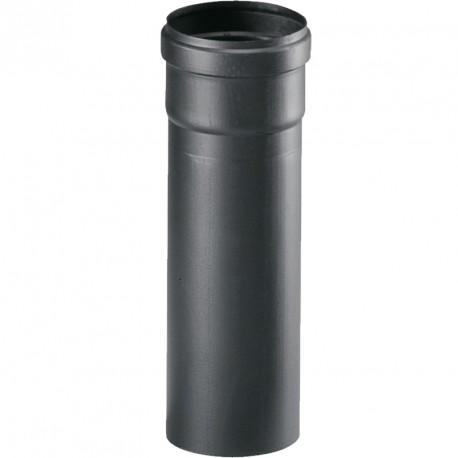 TUBO L.500mm.DIAM.80