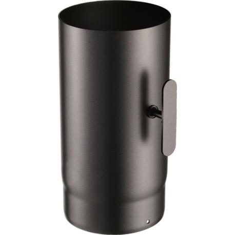 TUBO L.300mm.DIAM.120 CON VALVOLA