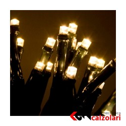 Catena 320 LED fiamma 4+22.3MT