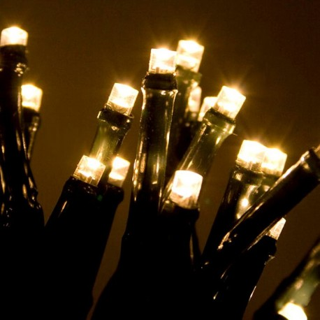 Catena 320 LED fiamma 4+22.3MT