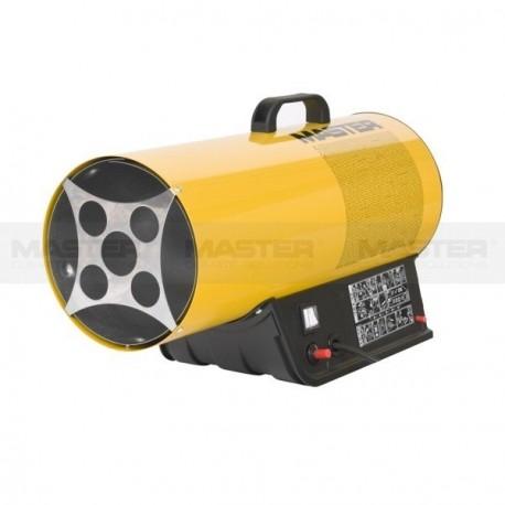 Gas Heater 33 M kw Master