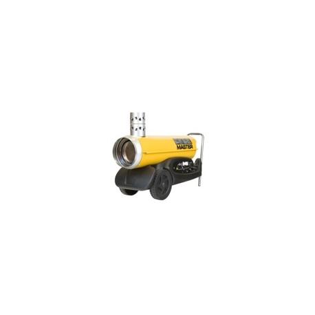 Generatore BV777 a gasolio Master