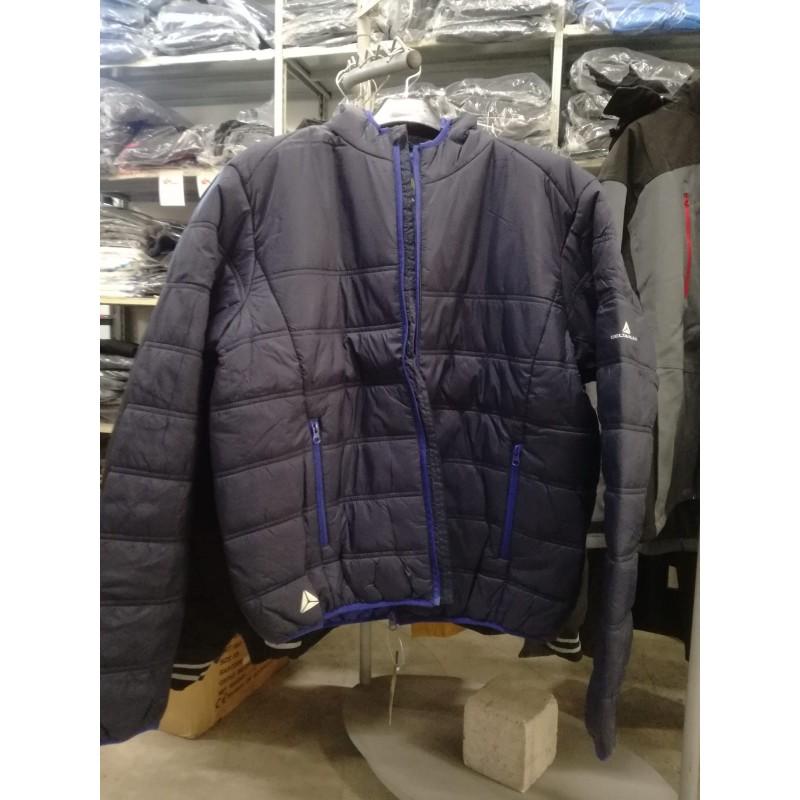 designer fashion 5e107 2a7d1 Giacca Piumino DOON 3XL blu marino Panoply