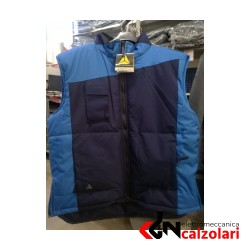 GILET POLIESTERE TG.M