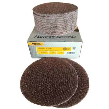 DISCO ABRANET MIRKA ACE HD 150MM P60