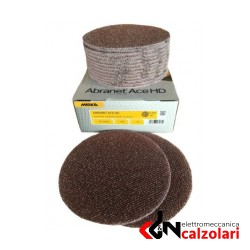 Disco abrasivo gr.60 ABRANET MIRKA ACE HD 150mm