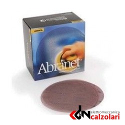 ABRANET 150MM GRIP P120 10/CONF