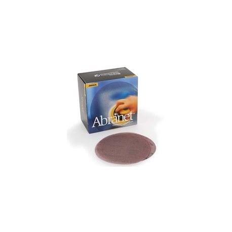 ABRANET 150MM GRIP P240 10/CONF