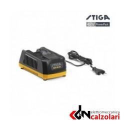 CARICABATTERIE STIGA 48V SCG48 AE