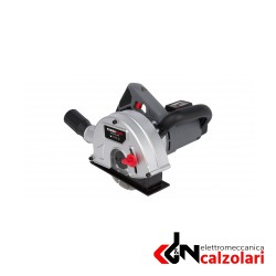 SCANALATORE 1700W CON LAME MM.150