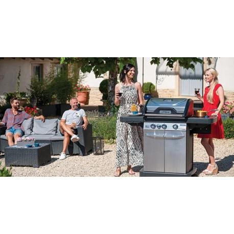 BBQ MASTER SERIES 3 CLASSIC EXS