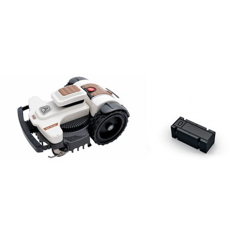 AMBROGIO ROBOT NEXT LINE 4.0 BASIC