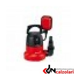 POMPA AD IMMERSIONE GC-SP 3580 LL