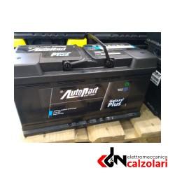 Batteria AUTOPART L5 100AH 860A