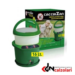 CACCIAZAN