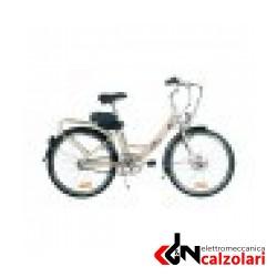 Bicicletta elettrica CITY24 Hinergy Bikes