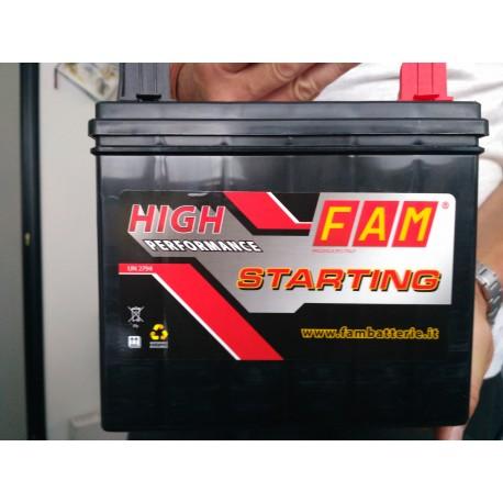 BATTERIA 200-30 D HC