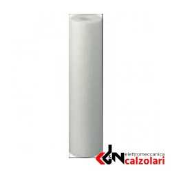 "Cartuccia GF in polipropilene 9""3/4 10 micron"