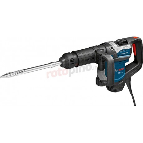 Martello demolitore GSH5 BASIC Bosch