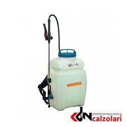 Pompa nebulizzatrice a batteria S16-E Wortex