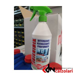 Detergente IGIENIDIX ML.750 igienizzante profumato