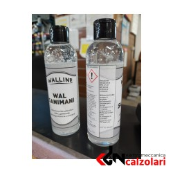 Gel igienizzante WAL SANIMANI 200ML