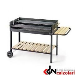Barbecue e carbonella 76-54 ECO Ompagrill