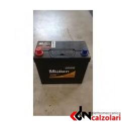 Batteria MULLER 45Ah Dx